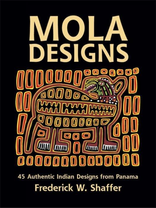 Mola Designs als Taschenbuch