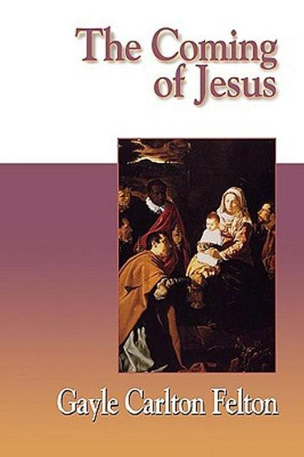 The Coming of Jesus als Taschenbuch