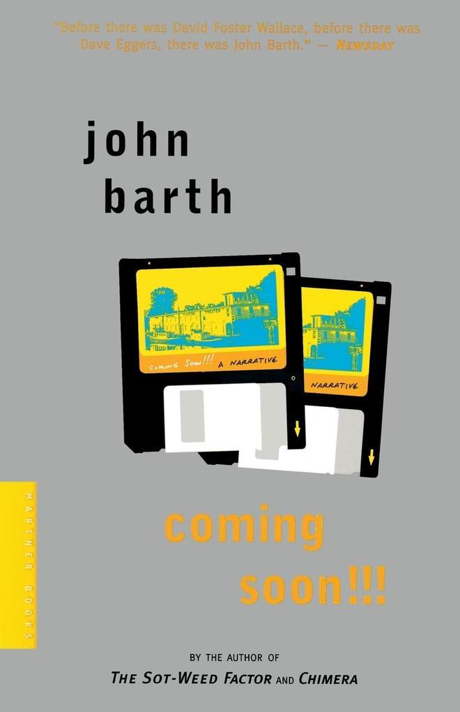 Coming Soon!!!: A Narrative als Taschenbuch