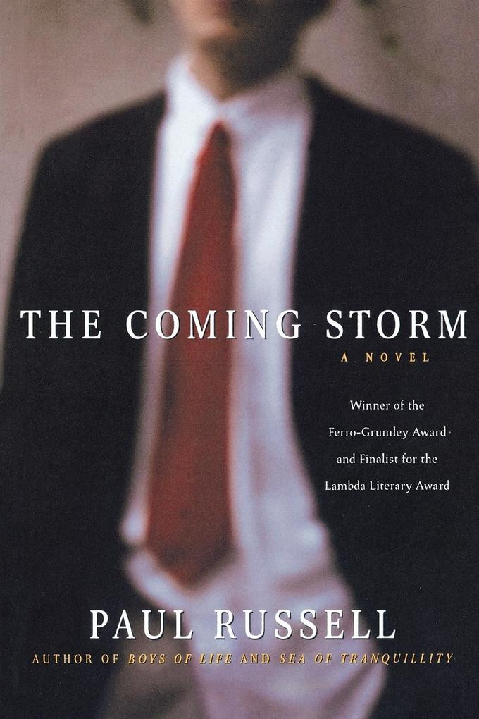 The Coming Storm als Buch
