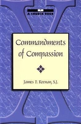 Commandments of Compassion als Taschenbuch
