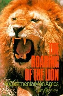 Roaring of the Lion: Commentary on Amon als Taschenbuch