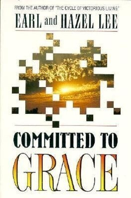 Committed to Grace als Taschenbuch