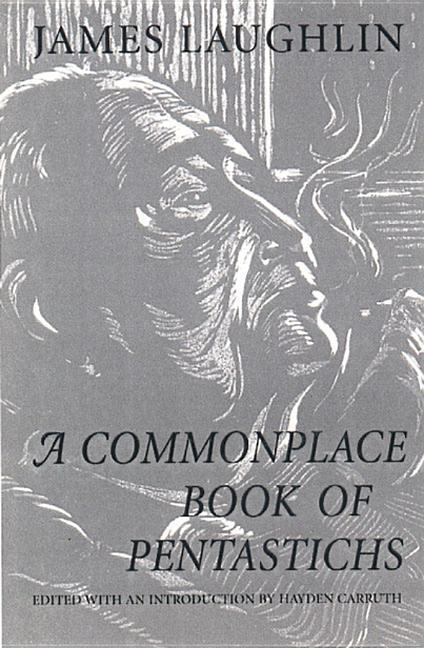 A Commonplace Book of Pentastichs als Buch