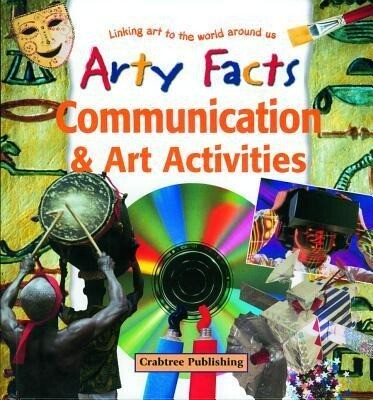 Communication & Art Activities: Linking Art to the World Around Us als Buch