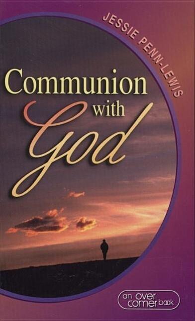 COMMUNION WITH GOD als Taschenbuch