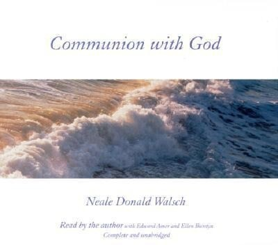 Communion with God als Hörbuch