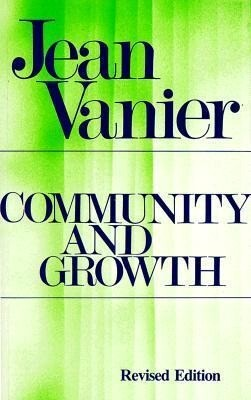 Community and Growth als Taschenbuch