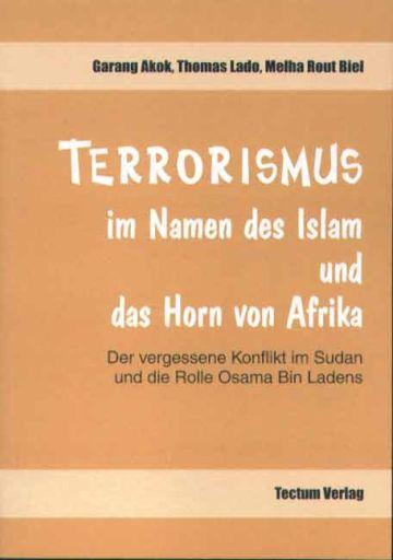 Terrorismus im Namen des Islam und das Horn von Afrika als Buch