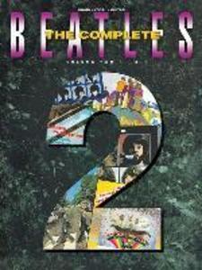 The Beatles Complete - Volume 2 als Taschenbuch