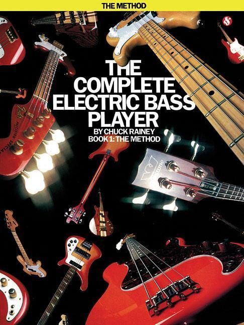 The Complete Electric Bass Player - Book 1: The Method als Taschenbuch