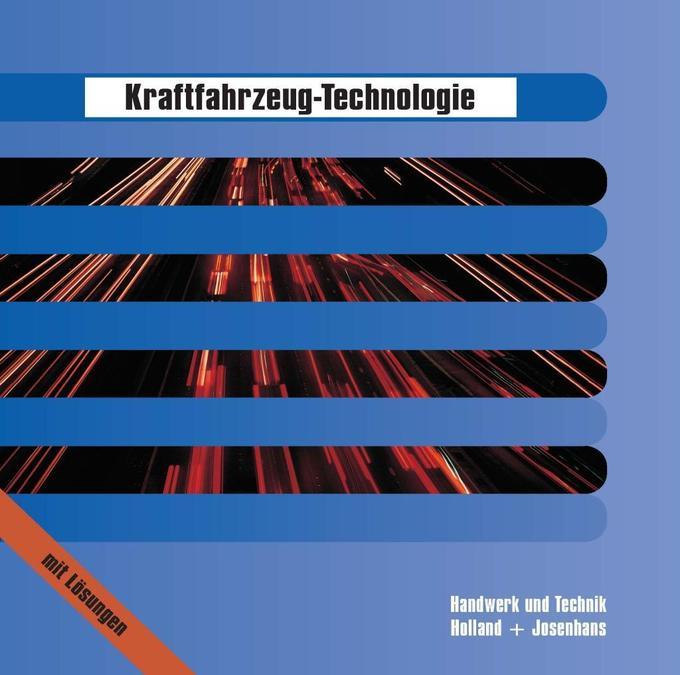 Kraftfahrzeug-Technologie als Software