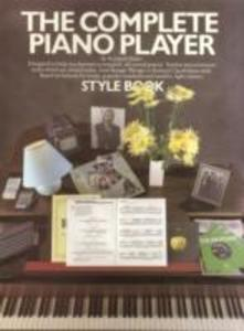 The Complete Piano Player als Taschenbuch