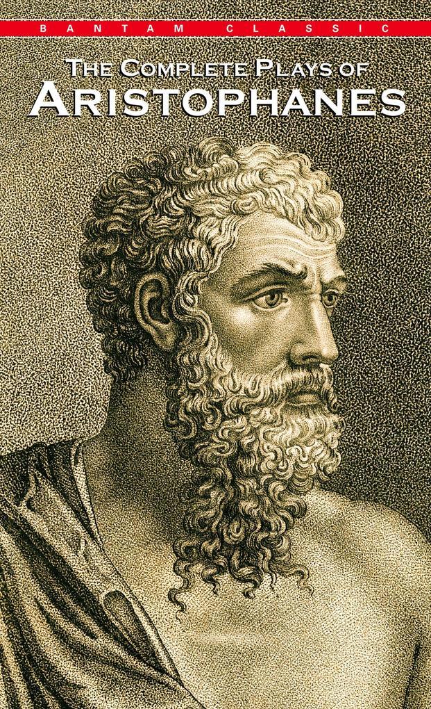 Complete Plays of Aristophanes als Taschenbuch