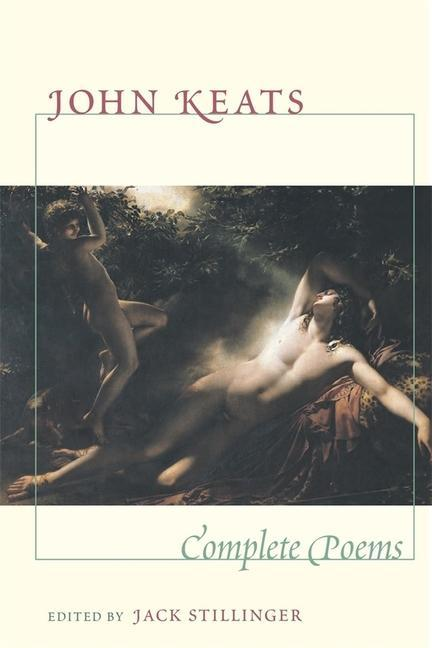Complete Poems als Buch