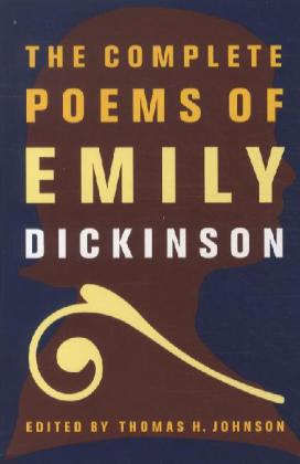 The Complete Poems of Emily Dickinson als Taschenbuch