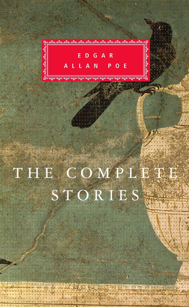 The Complete Stories als Buch