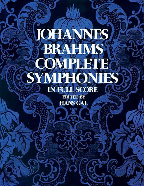 Complete Symphonies in Full Score als Taschenbuch