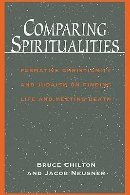 Comparing Spiritualities als Taschenbuch