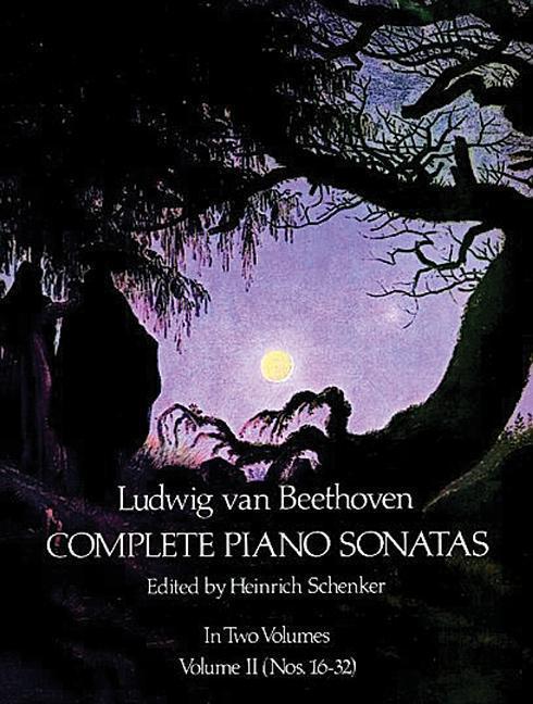 Complete Piano Sonatas, Volume II als Taschenbuch