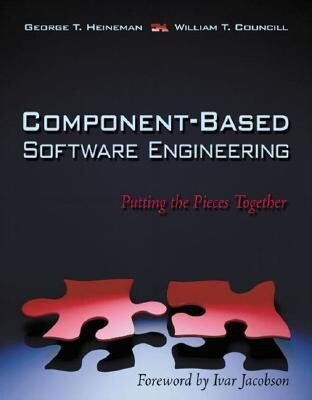 Component-Based Software Engineering: Putting the Pieces Together als Buch