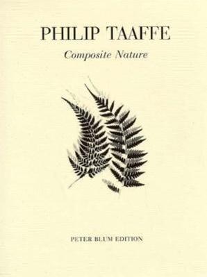 Philip Taaffe: Composite Nature als Taschenbuch