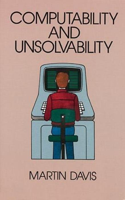 Computability and Unsolvability als Taschenbuch