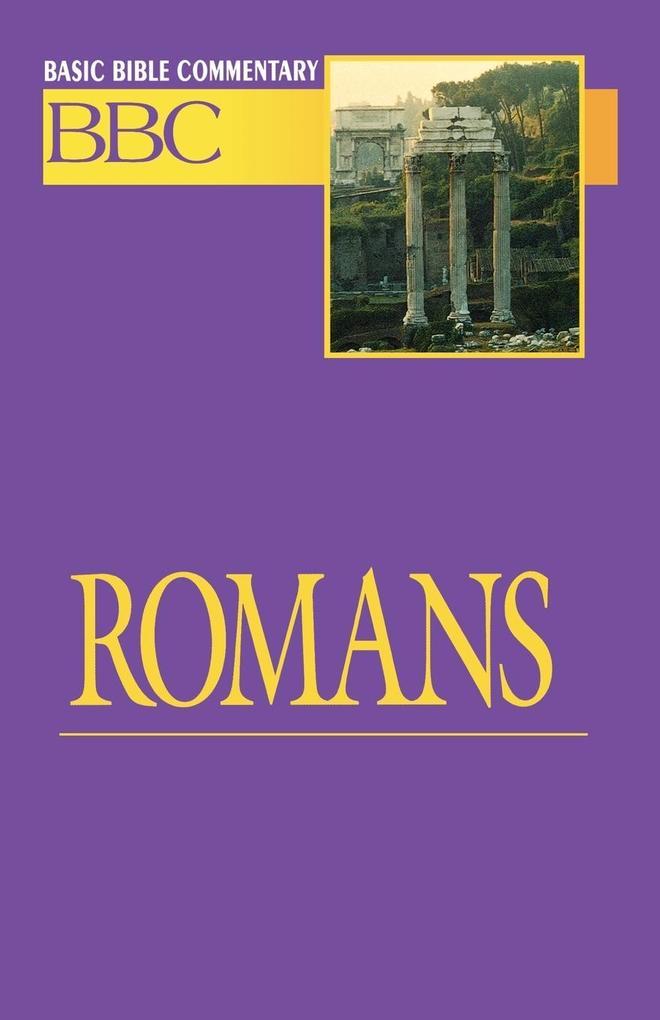 Romans als Taschenbuch