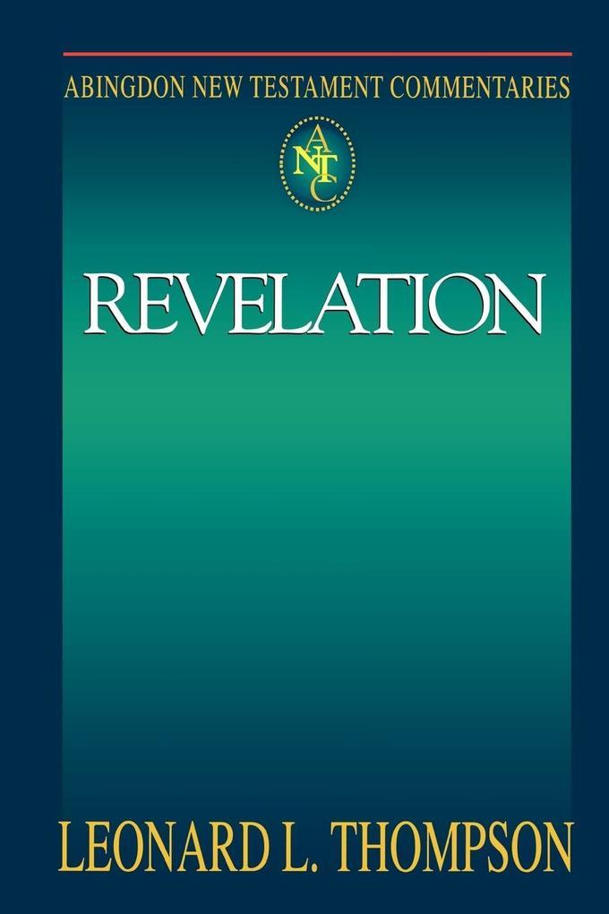 Abingdon New Testament Commentary - Revelation als Taschenbuch