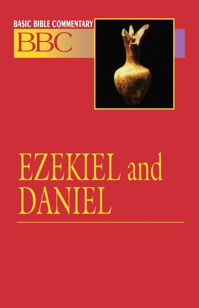 Basic Bible Commentary Vol 14 Ezekiel and Daniel als Taschenbuch