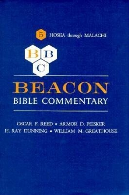 Beacon Bible Commentary, Volume 5: Hosea Through Malachi als Buch