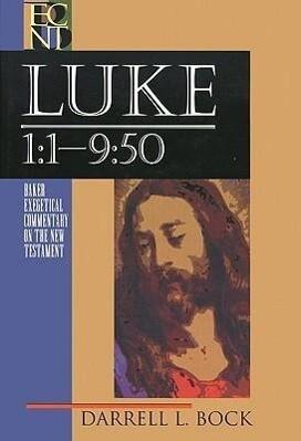 Luke als Buch