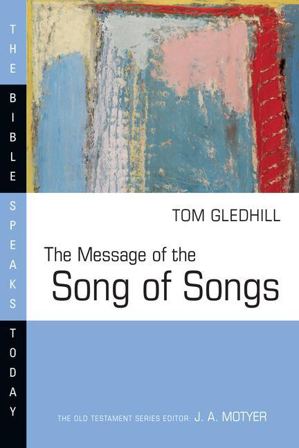 The Message of the Song of Songs als Taschenbuch