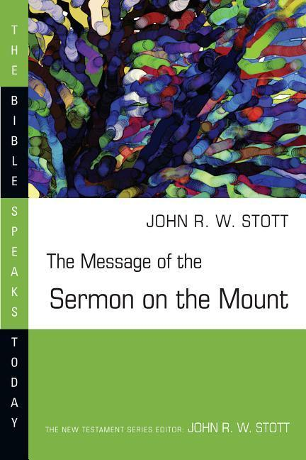 The Message of the Sermon on the Mount als Taschenbuch
