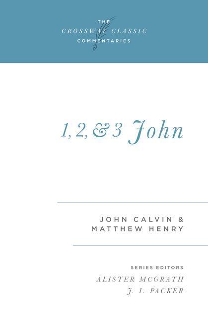 1, 2, and 3 John als Taschenbuch