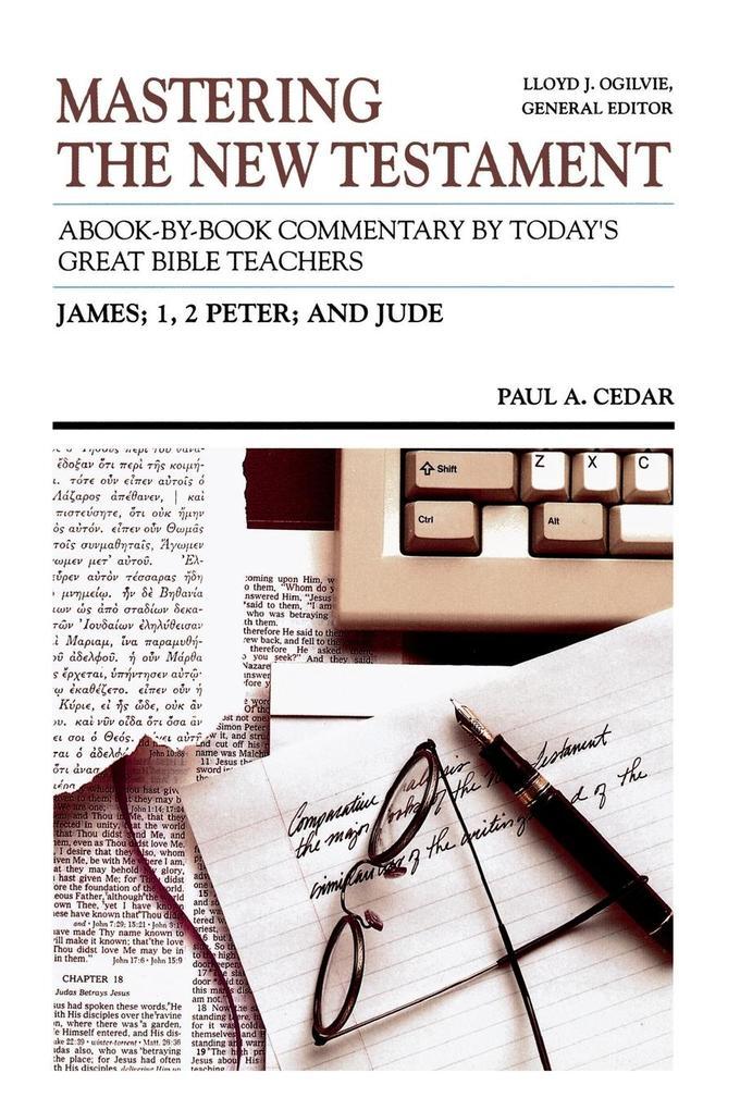 James; 1,2 Peter; Jude als Taschenbuch