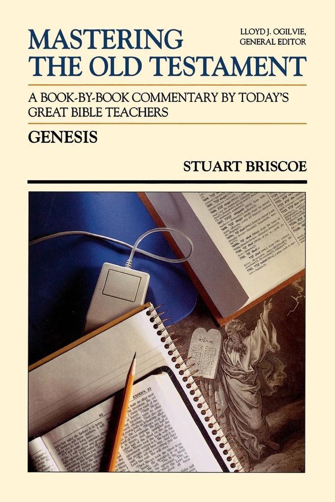 Genesis als Taschenbuch