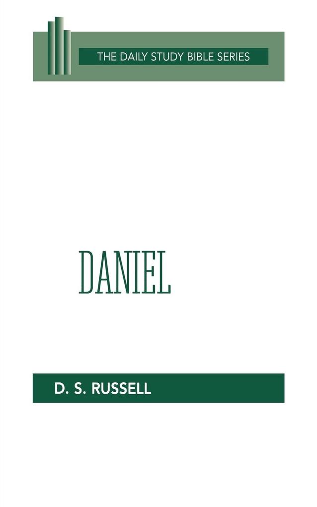 Daniel (Dsb-Ot) als Taschenbuch
