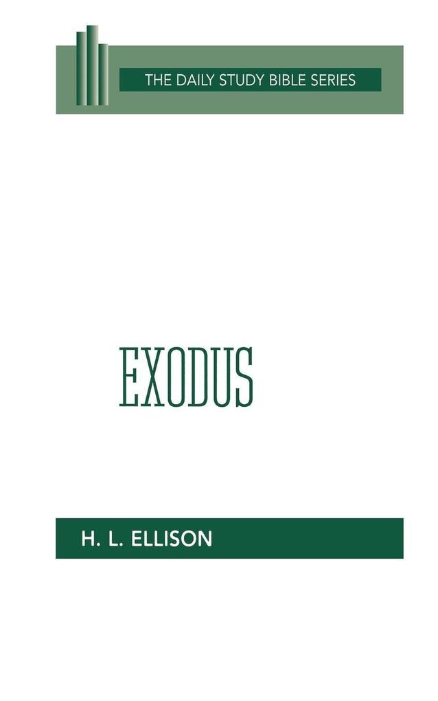 Exodus (Dsb-Ot) als Taschenbuch