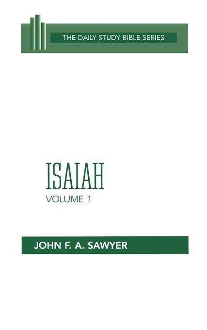 Isaiah als Buch