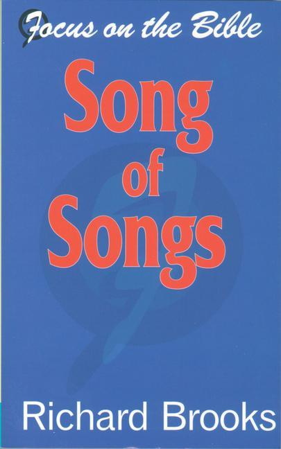 Song of Songs als Taschenbuch