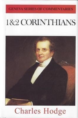 Comt-Geneva-1&2 Corinthians: als Buch