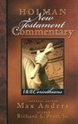 Holman New Testament Commentary - 1 & 2 Corinthians