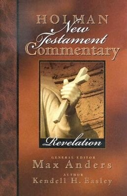 Holman New Testament Commentary - Revelation als Buch