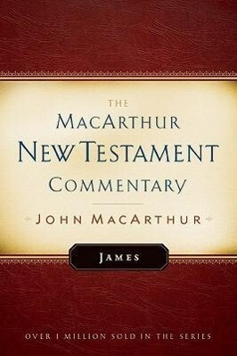 James MacArthur New Testament Commentary als Buch