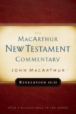 Revelation 12-22 als Buch