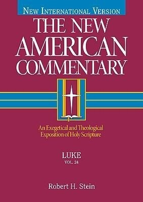 Luke: An Exegetical and Theological Exposition of Holy Scripture als Buch