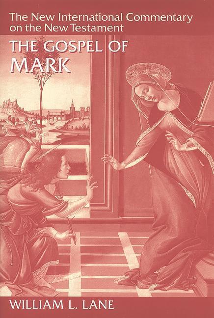The Gospel of Mark als Buch