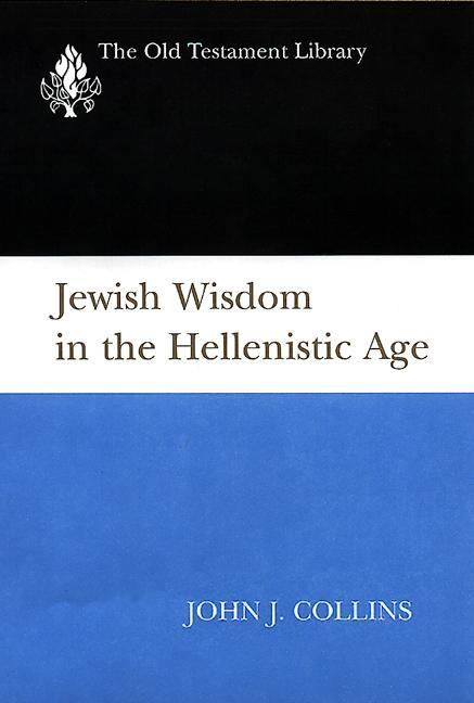 Jewish Wisdom in the Hellenistic Age (1997) als Buch