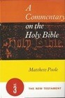 Comt-Poole-New Testament V3: